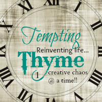 Tempting Thyme